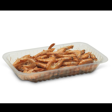 ANL Packaging tray for seafood