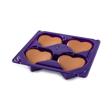 ANL Packaging tray for chocolates