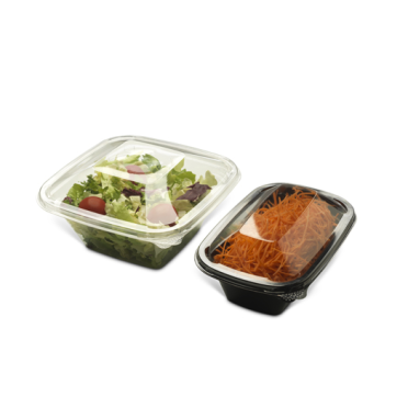 ANL Packaging tray for on the go snacking -  Dome Pack