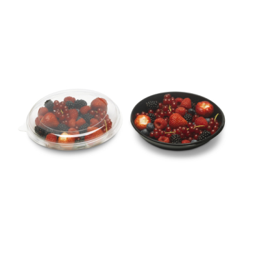 ANL Packaging tray for on the go snacking