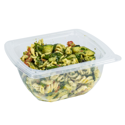 ANL Packaging tray for on the go snacking - Peelpaq
