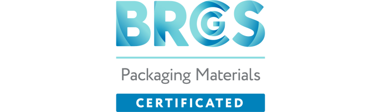 ANL Packaging is BRC Global Standards for Packaging & Packaging Materials certified