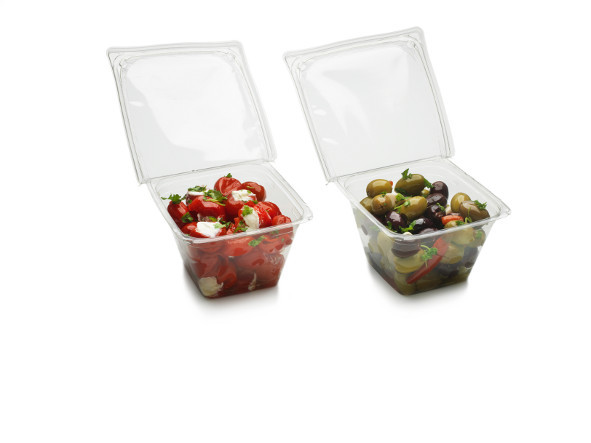ANL Packaging recloseable packaging for snacking