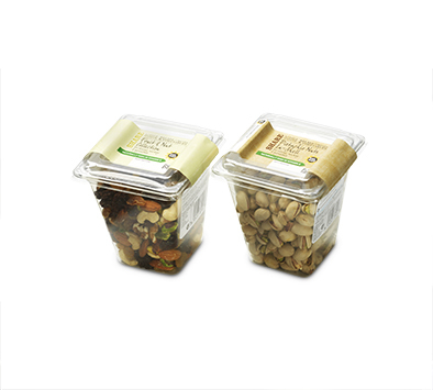 ANL Packaging for nuts
