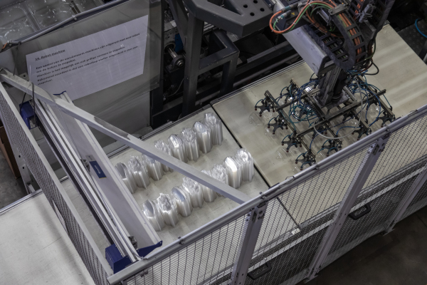 ANL Packaging Thermoforming